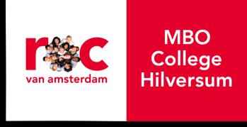 Prijsuitreiking Ondernemer van MBO College Hilversum