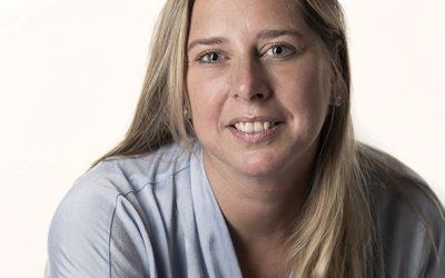 Ramona Poort op de Radio over Ondernemend Hilversum