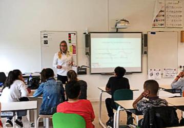 Basisschool de Dubbeldekker Hilversum